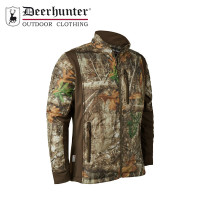 Deerhunter Muflon Zip In Jacket Realtree Edge Camo