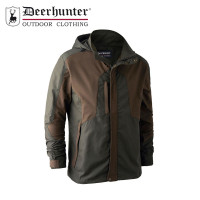 Deerhunter Strike Jacket Deep Green