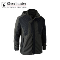 Deerhunter Strike Jacket Black Ink