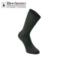 Deerhunter Bamboo Socks Black Ink 3Pack