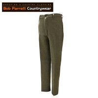 Bob Parratt Derby Tweed Trousers