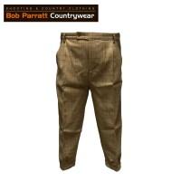 Bob Parratt Mallard Tweed Plus Fours