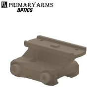 Primary Arms SLX Series ECS Red Dot Mount FDE