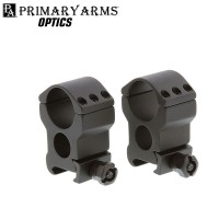 Primary Arms SLX Series 1 Inch Tactical Rings Pair