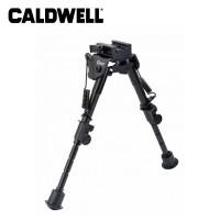Caldwell XLA Pic Rail Fixed Bipod Black