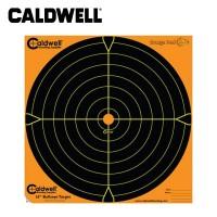 Caldwell Orange Peel 16 Inch Bullseye Targets