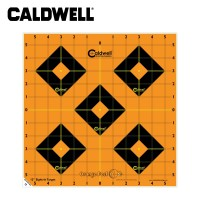 Caldwell Orange Peel Sight-In Target 12 Inch