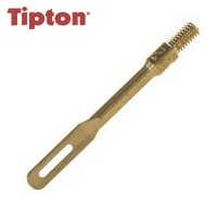 Tipton Solid Brass Slotted Tip