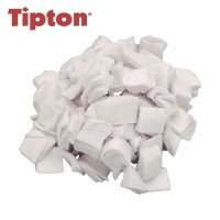 Tipton Cleaning Patches 1000 pack