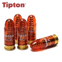 Tipton Snap Cap Pistol 5 pack