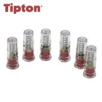 Tipton Snap Cap Revolver 6 Pack