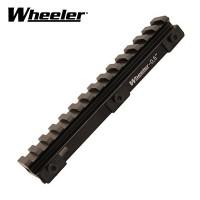 Wheeler Delta Series Pic Rail Riser