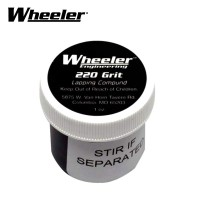 Wheeler Replacement Lapping Compound Jar