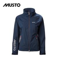 Musto Training Br1 Jacket FW True Navy