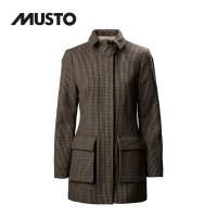 Musto Ashford Wool Coat FW Creiff