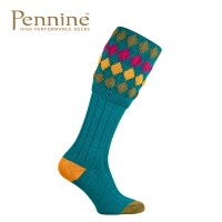 Pennine Kendal Luxe Turquoise