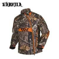 Harkila Moose Hunter HSP Jacket MOBU/MOOB