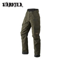 Harkila Pro Hunter Endure Trouser Willow Green 35 Leg