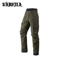 Harkila Pro Hunter Endure Trouser Willow Green 35 Leg