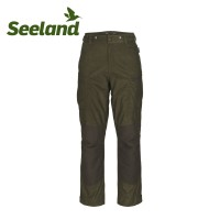 Seeland North Trousers Pine Green