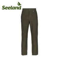 Seeland Noble Classic Trousers Pine Green Eu