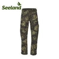 Seeland Hawker Shell Trousers Prym1 Camo