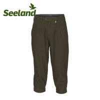 Seeland Noble Breeks Pine Green
