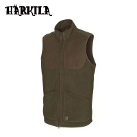 Harkila Stornoway Active Shooting Waistcoat Willow Green