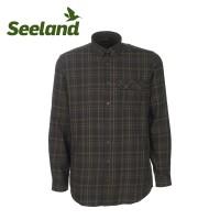 Seeland Range Shirt Meteorite Check