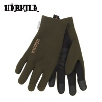 Harkila Mountain Hunter Gloves Hunting Green