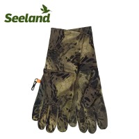 Seeland Hawker Scent Control Gloves Prym1 Camo