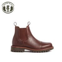 Royal Scot Toul Ladies Boot Brown