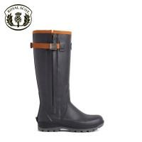 Royal Scot Lomond Ladies Boot Black