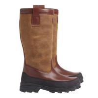 Royal Scot Glencoe Mens Boot Dark Brown