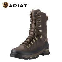 ARIAT CATALYST VX DEFIANT 8 INCH GTX 400G MENS HUNTING BOOT BROWN