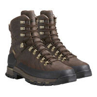 ARIAT CATALYST VX DEFIANT 8 INCH GTX 400G WOMANS HUNTING BOOT BROWN