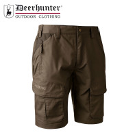 Deerhunter Reims Shorts Dark Elm
