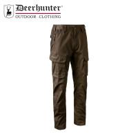 Deerhunter Reims Hunting Trousers Dark Elm