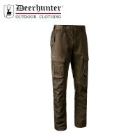 Deerhunter Reims Reinforced Trousers Dark Elm