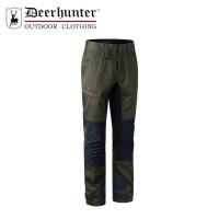 Deerhunter Rogaland Stretch Contrast Trousers Adventure Green Short Leg