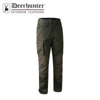 Deerhunter Rogaland Stretch Trousers Adventure Green Short Leg