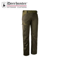Deerhunter Explore Trousers Raven