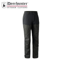 Deerhunter Strike Trouser Black Ink