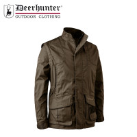 Deerhunter Reims Jacket Dark Elm