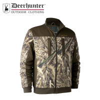 Deerhunter Mallard Zip In Jacket Realtree Max 5 Camo