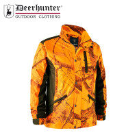 Deerhunter Explore Jacket Realtree Orange