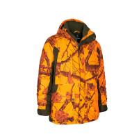 Deerhunter Explore Winter Jacket Realtree Orange