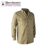 Deerhunter Reyburn Bamboo Shirt Cloud Berry