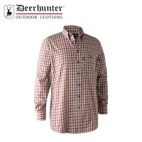Deerhunter Marcus Shirt Red Check
