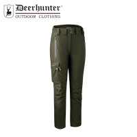 Deerhunter Lady Raven Winter Trousers Elmwood